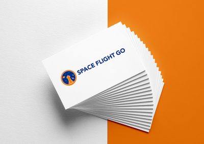 space flight go