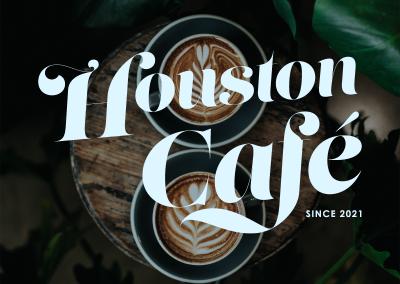 houston cafe