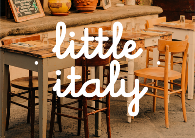 little italy one